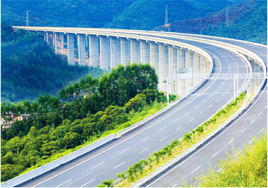 高速公路沥青路面大中修工程结构转换及适用性研究